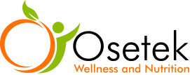 Osetek Wellness and Nutrition OWN Your Choices, OWN Your Lifestyle